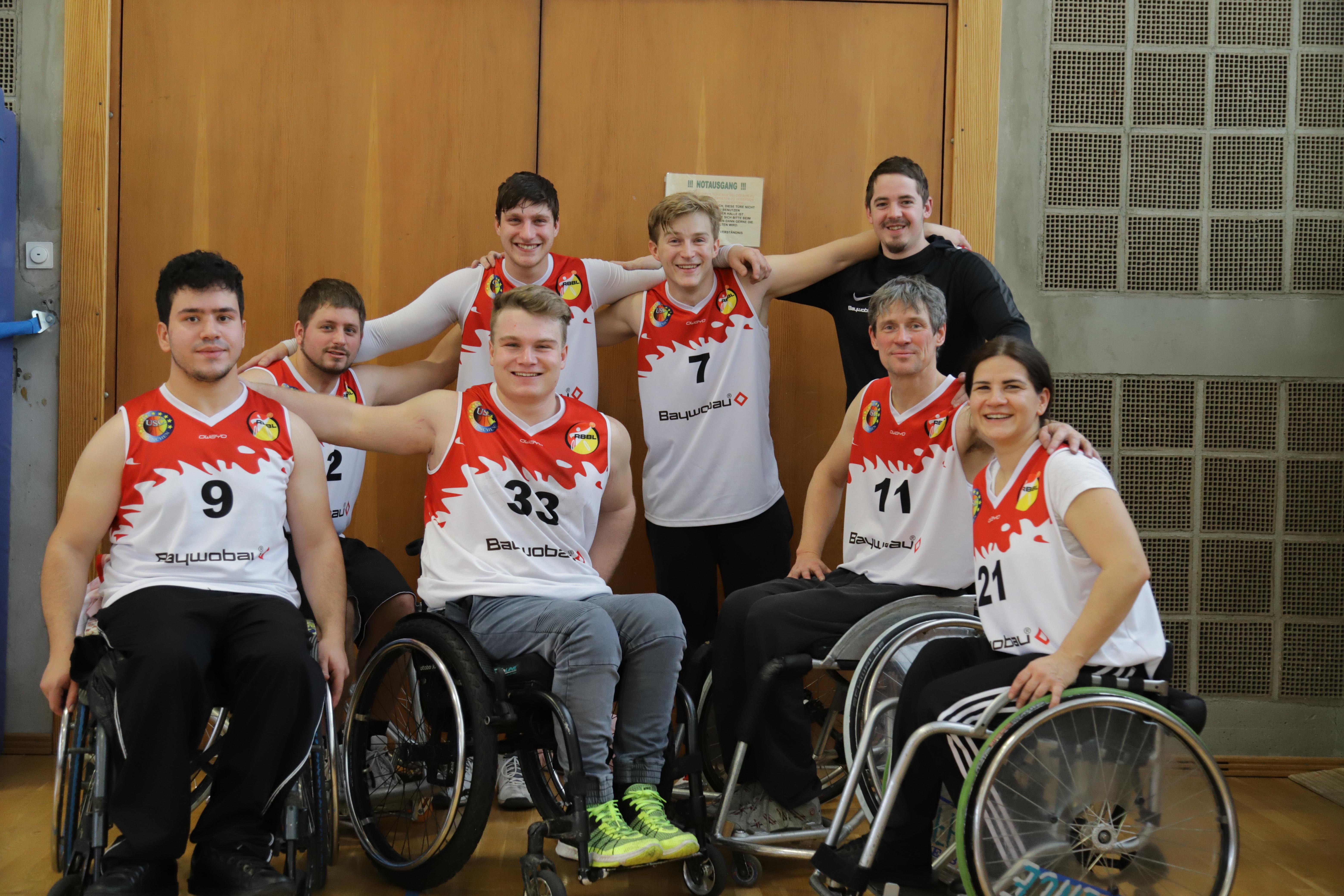USC_Muenchen_erste_Mannschaft_Rollstuhlbasketball